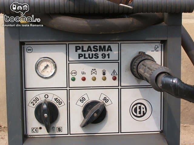 SUPER OFERTA plasma de taiat fier