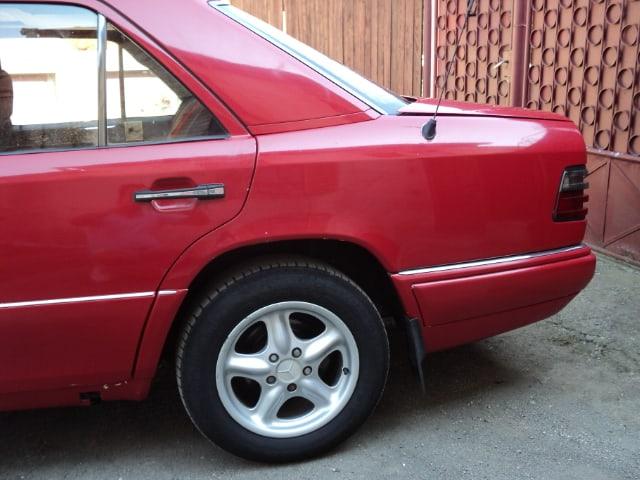 VAND MERCEDES W124-200 DIESEL