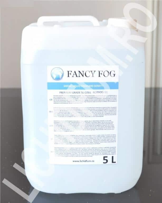 Lichid de fum Fancy Fog Standard