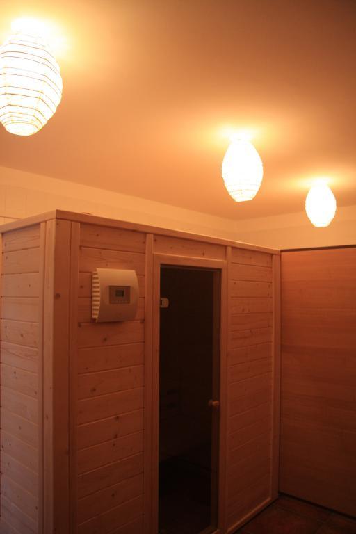 vand sauna