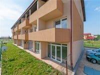 Prelungirea Ghencea Apartament cinci camere cu Gradina si Parcare !