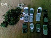Vand telefoane second-hand