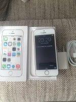 vand iphone 5s gold - buzau