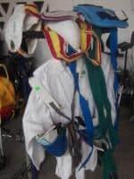 Costum Karate autentic