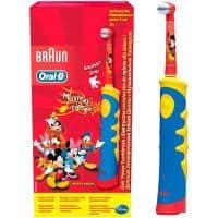 ORAL B Periuta electrica copii Mickey Mouse