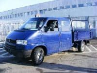Volkswagen Transporter Doca 1.9 TD