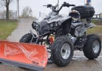 """250cc Warrior  10 """"Offroad, 2015"""