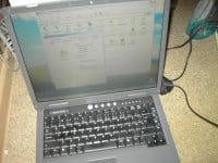 Laptop Acer Aspire 1310 - Buzau