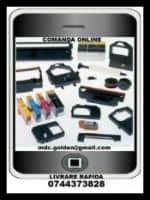 Consumabile toner si cerneala 0744373828-HP, Samsung, Xerox, Lexmark, Canon, Brother, Epson-etc.