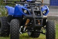 ATV Grizzly Fox 125 CC