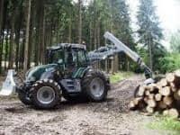 Drujbist-tractorist Germania