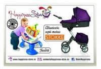 Happiness Store - magazinul online de jucarii si jocuri al copilului tau.