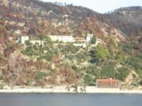 PELERINAJ LA SFANTUL MUNTE ATHOS