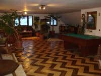 Pensiune turistica Targu Ocna