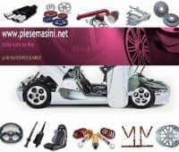 Piese si accesorii auto la cel mai bun pret - piesemasini.net