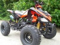 ATV Nou X-streme Qero 125cc Cadou Casca