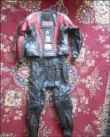 Costum moto