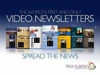 Primul Video Newsletter din lume!