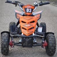 ATV Dragon 502T, pentru copii 2015