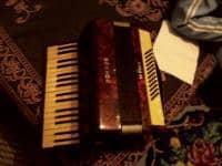 acordeon hohner