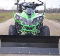 ATV Warrior 125cc Modelul S RG8, import germany