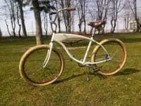Cruiser bike uk