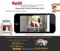 Instalare Camere Supraveghere - Proiectare - Garantie - Montare rapida