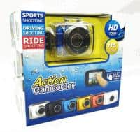 Camera sport Action Camcorder