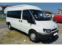 Asigur transport persoane Intern (Romania)