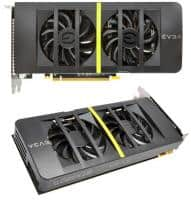 Placa Video Nvidia EVGA GTX 560 Ti Superclocked 256 bit 1GB GDDR5