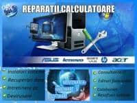 reparatii pc si instalare windows