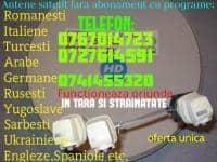 Antene satelit_ITALIENE-ROMANESTI