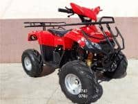 ATV Nou Bmw 125cc Cadou Casca 2014