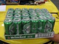 100% de înaltă calitate Heinekens Bere 250ml