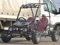 S.c.Vinde: ATV Kinder King X-streme-Road