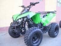 ATV NouReneGade FY7 125cmc