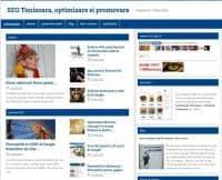 Optimizare SEO Timisoara, promovare Romania