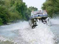 Transport rapid sau plimbari in Delta Dunarii
