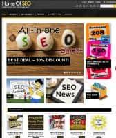 Vand seomagazine.ro si homeofseo.com - SEO Business - Profit lunar mare!