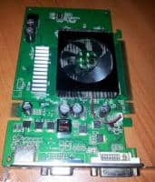 Vand Placa Video Palit GeForce 7300GT 256MB DDR3