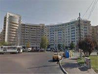 Vanzare apartament trei camere Nerva Traian