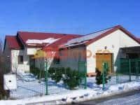 Vila de vanzare la intrare in Tancabesti