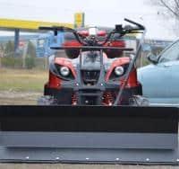 ATV E-Quad 1000W + Casca Cadou