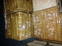 vand sobe de teracota premontate si vrac