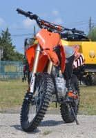 Driver's Model:Hurricane Dirt bike 300cc