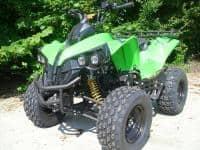 ATV Nou ReneGade R5 125cc Bonus Casca