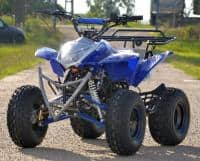 ATV Yamaha Jumper 125cc  Roti 7 Livrare rapida
