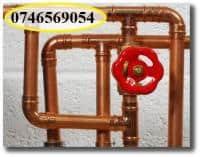 Instalator-montaj/service instalatii sanitare,termice, aer conditionat