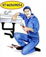 Instalator-montaj/service aer conditionat, instalatii sanitare,termice