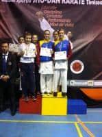 Curs Karate Oradea